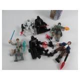 Figurines de collection Star Wars
