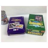 Paquets Neufs de cartes Baseball, SCORE Series 1-