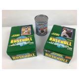 Paquets Neufs de cartes Baseball, SCORE Series 1