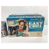 EASY Curl pour mise en plis rapide, vintage