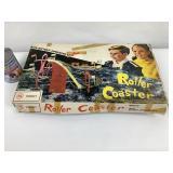 Jeu Roller Coaster (à piles) vintage
