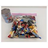 Sac de pièces détachées LEGO