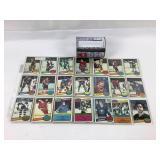Cartes de hockey O-PEE-CHEE 1980-90