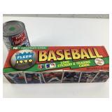 Ensemble Baseball FLEER 1990 (Anniversary Edition)