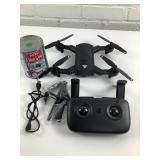 Drone à caméra  (F)