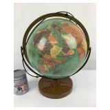Globe Reploge années 50-60