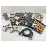 Jeux XBOX, Gamecube, PS2, manettes