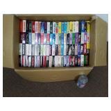 Boite de films/VHS
