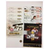 Sections hockey/LNH Journal de Montréal 2009