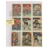 Cartes de hockey/LNH PARKHURST 1964-1965