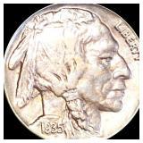 1935 Buffalo Head Nickel LIGHTLY CIRCULATED