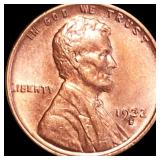 1932-D Lincoln Wheat Penny UNCIRCULATED