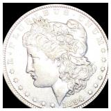 1894-O Morgan Silver Dollar CLOSELY UNCIRCULATED
