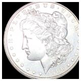 1900-O Morgan Silver Dollar UNCIRCULATED