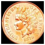 1879 Indian Head Penny UNCIRCULATED