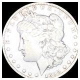 1895-O Morgan Silver Dollar LIGHTLY CIRCULATED