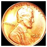 1936 Lincoln Wheat Penny UNCIRCULATED