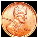 1919 Lincoln Wheat Penny UNCIRCULATED