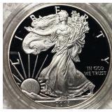 2013-W Silver Eagle GEM PROOF