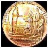 1939 New York World Fair Coin UNCIRCULATED