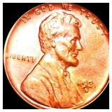 1931-S Lincoln Wheat Penny UNCIRCULATED
