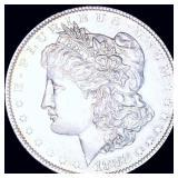 1882-O Morgan Silver Dollar UNCIRCULATED
