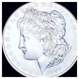 1884-O Morgan Silver Dollar UNCIRCULATED