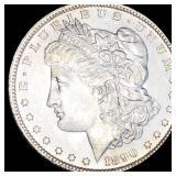 1890-O Morgan Silver Dollar UNCIRCULATED