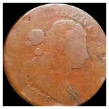 1806 Draped Bust Large Cent NICELY CIRCULATED