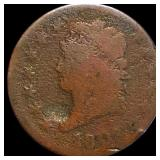 1808 Classic Head Large Cent NICELY CIRCULATED