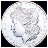 1879-O Morgan Silver Dollar UNCIRCULATED
