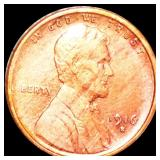 1916-S Lincoln Wheat Penny CLOSELY UNCIRCULATED