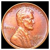 1926 Lincoln Wheat Penny UNCIRCULATED