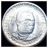 1946-D Booker T. Half Dollar UNCIRCULATED