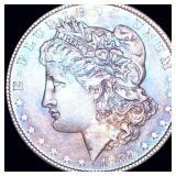 1889 Morgan Silver Dollar UNCIRCULATED