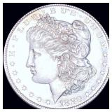 1880-O Morgan Silver Dollar UNCIRCULATED