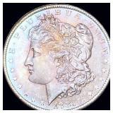1883-O Morgan Silver Dollar UNCIRCULATED