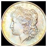 1885-O Morgan Silver Dollar UNCIRCULATED
