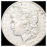 1903-S Morgan Silver Dollar ABOUT UNCIRCULATED