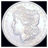 1888 Morgan Silver Dollar UNCIRCULATED