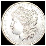 1886 Morgan Silver Dollar UNCIRCULATED