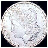 1884 Morgan Silver Dollar UNCIRCULATED