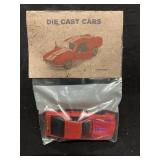Very Rare! Yatming M.A.S.K. Die Cast Car In Bag