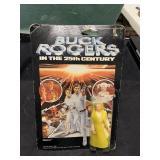 Vintage 1979 Buck Rogers DRACO Figure MOC MIP