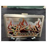So-Cal Choppers Cigarette Case