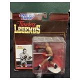 Vintage Joe Louis Boxing Starting Lineup Figure MC