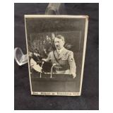 Rare Adolf Hitler Pocket Mirror