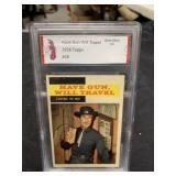 1958 Paladin Card Graded Gem Mint 10-RARE