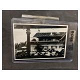 Vintage Hitler Nazi Propoganda Card-44-Graded Gem