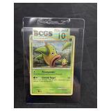 Pokemon Slakoth Card Graded Gem Mint 10